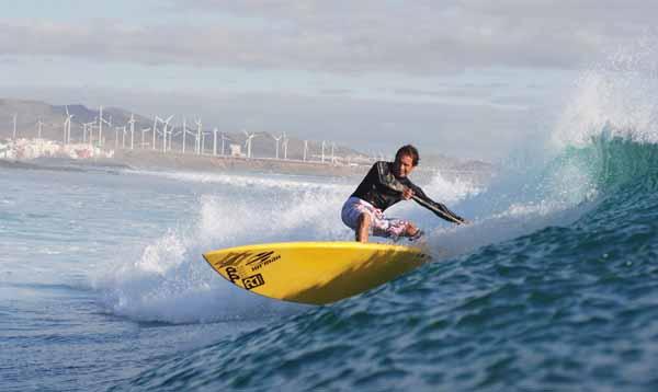 Sport Surf Pozo Izquierdo Las Palmas GRan Canaria en