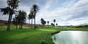 El Cortijo Golf Club - Telde Gran Canaria