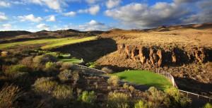 Salobre Golf Campo Norte Gran Canaria
