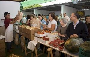 Mercadillo Agricultor Gran Canaria