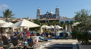 Lopesan Villa del Conde Meloneras Gran Canaria