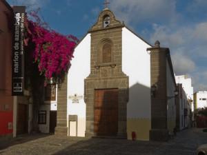 Vegueta Ermita de San Antonio Abad