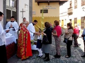 Las Palmas - Ermita de San Antonio Ebad