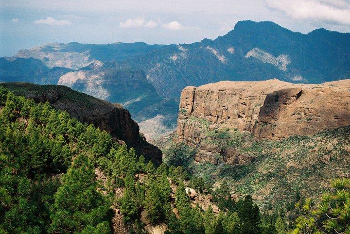 Inagua a Mogan de Gran Canaria