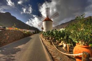 Mogan - Gran Canaria