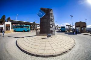 Bus - Gran Canaria - Teror