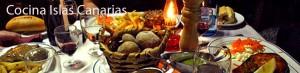 Cocina Islas Canarias