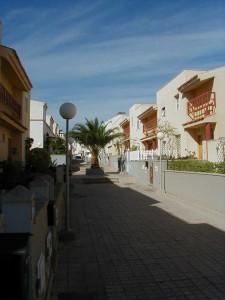 Vecindario en de nieuwe woonwijken