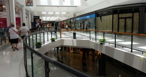 Shoppoincenter Atlàntico in Vecindario