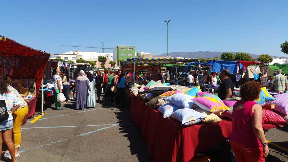 las palmas market