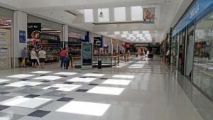 Shoppingcenter Atlàntico in Vecindario