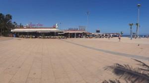 Anexo I en Anexo II shopping in Playa del Ingles