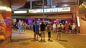 Cabaret en varieté in Yumbo in Playa del Ingles