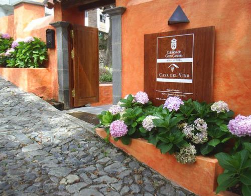 Wijn Van Gran Canaria Uit Een Uitzonderlijk Klimaat Gran