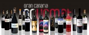 Weinen von Gran Canaria