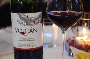 Wijn van Gran Canaria