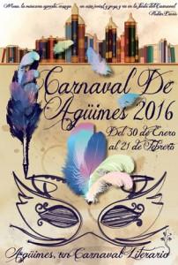 Carnaval Agüimes 2016