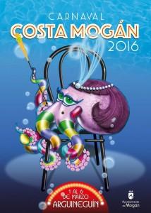 Carnaval Costa Mogan 2016