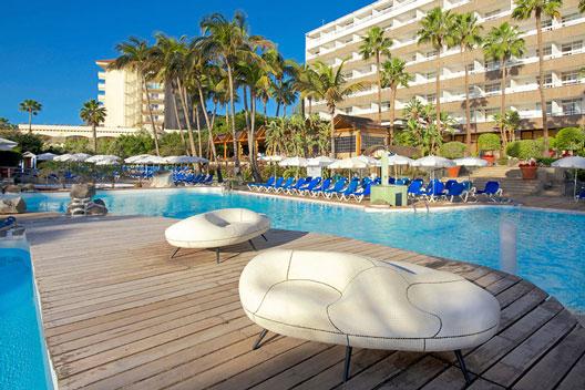 Sterne Hotels In Maspalomas