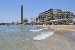 Hotel IFA Faro Maspalomas Gran Canaria