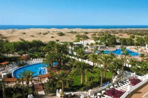 Hotel Riu Palace Maspalomas Gran Canaria