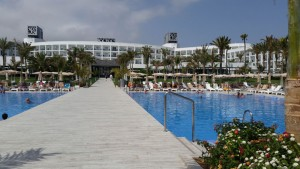 Hotel Riu Palace Meloneras Gran Canaria