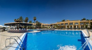 Hotel Vital Suites Maspalomas