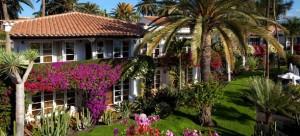 Seaside Grand Hotel Residencia Maspalomas