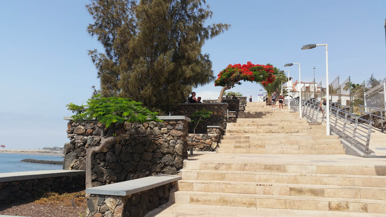 Sankt Augustin Gran Canaria