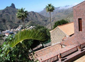 Bed en Breakfast - Gran Canaria