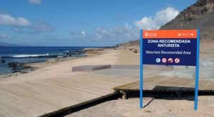 Naakt op Gran Canaria