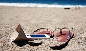 Mobiel telefoneren vanuit het buitenland