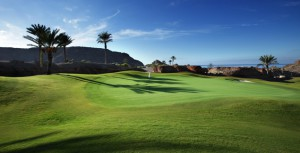 Anfi Tauro Golf Mogán