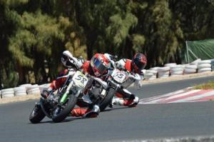 Moto Gran Canaria