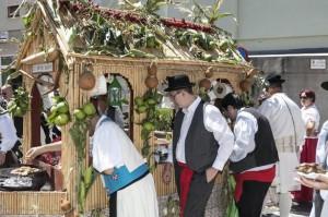 Fiestas de Las Marias Guia Gran Canaria