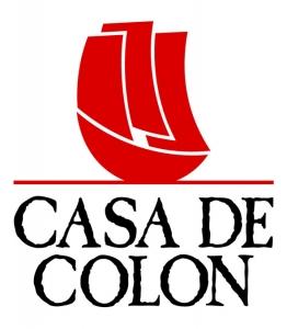 Las palmas - Casa de Colón