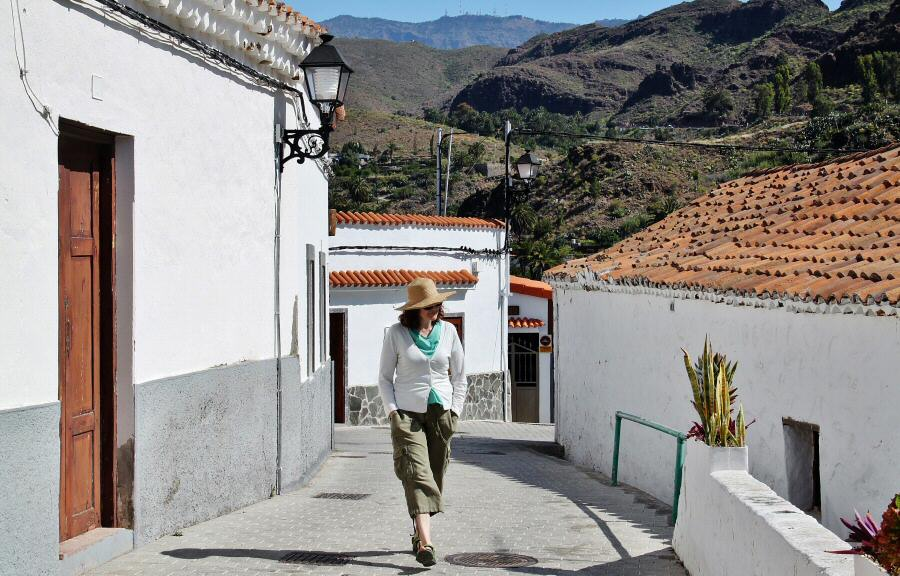 Homeland Of Gran Canaria Nature And Authentic Villages Gran Canaria