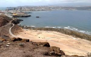El Confital - Las Palmas