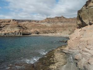 Playa Tiritaña - Mogan