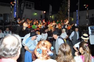 San Fernando - Kerstfeest en Oudjaar