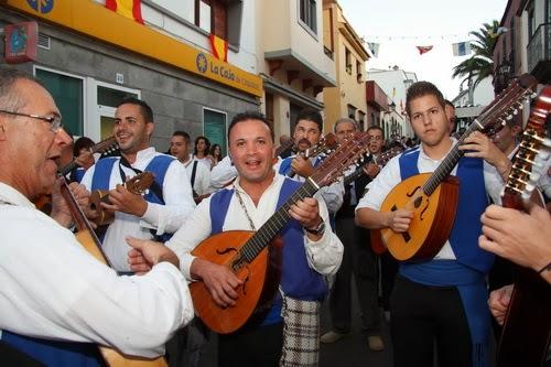 Festivals en evenementen op Gran Canaria