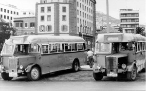 Bus - Gran Canaria