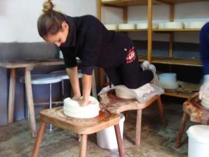 Kaas maken en bewerken op Gran Canaria
