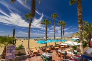 Puerto Rico - Beach - Gran Canaria
