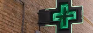 Farmacia en Gran Canaria
