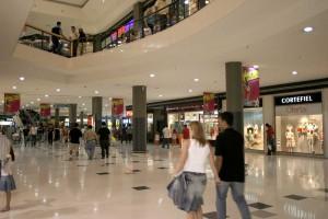 Centro Comercial Atlàntico in Vecindario