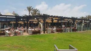 Lopesan Boulevard El Faro met bars en restaurants