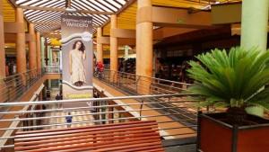 Shopping center Varadero in Meloneras - Maspalomas