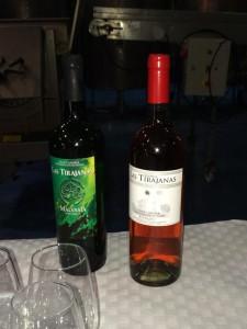 Wijnkelder Las Tirajanas op Gran Canaria