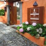 Casa del Vino in Santa Brigida